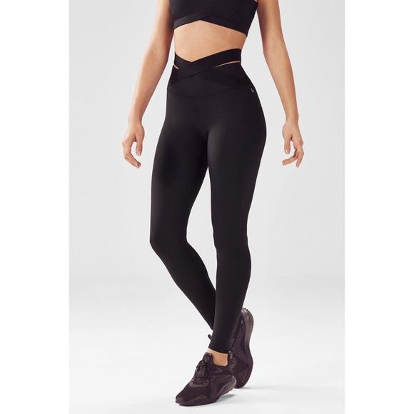 c9854f0420312f Fabletics Pants   X Demi Lovato Jordana Highwaist Legging   Poshmark